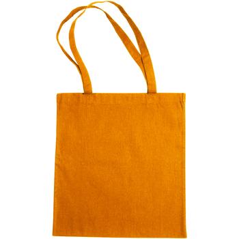 Taschen Shopper / Einkaufstasche Bags By Jassz 3842LH Orange