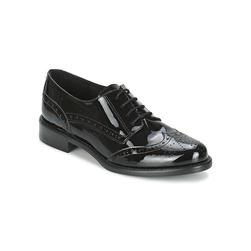 Betty London CODEUX Schwarz  Schuhe Derby-Schuhe Damen 59,99