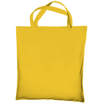 Taschen Shopper / Einkaufstasche Bags By Jassz 3842SH Gelb