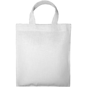 Taschen Shopper / Einkaufstasche Bags By Jassz 2226SH Weiß