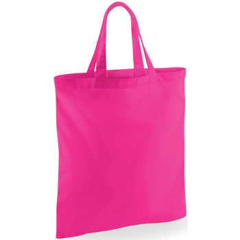 Taschen Shopper / Einkaufstasche Westford Mill W101S Fuchsia