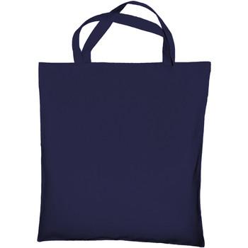 Taschen Shopper / Einkaufstasche Bags By Jassz 3842SH Dunkelblau