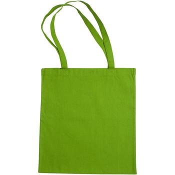 Taschen Shopper / Einkaufstasche Bags By Jassz 3842LH Hellgrün