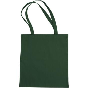 Taschen Shopper / Einkaufstasche Bags By Jassz 3842LH Flaschengrün