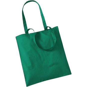 Taschen Shopper / Einkaufstasche Westford Mill W101 Grün