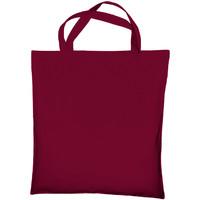 Taschen Shopper / Einkaufstasche Bags By Jassz 3842SH Burgunder