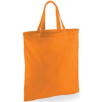 Taschen Shopper / Einkaufstasche Westford Mill W101S Orange