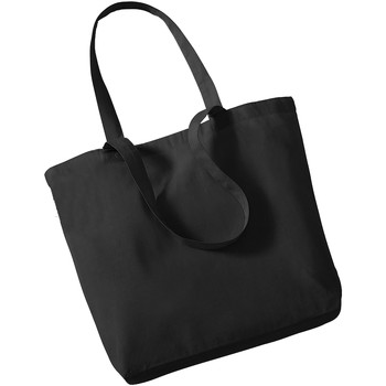 Taschen Shopper / Einkaufstasche Westford Mill W180 Schwarz