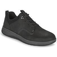 Schuhe Herren Sneaker Low Caterpillar TITUS Schwarz