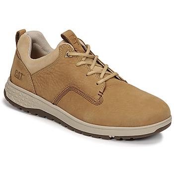 Schuhe Herren Sneaker Low Caterpillar TITUS Beige