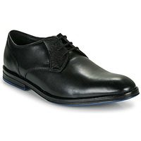 Schuhe Herren Derby-Schuhe Clarks CITISTRIDELACE Schwarz