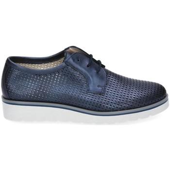 Schuhe Damen Derby-Schuhe & Richelieu Kennebec 6065 OVALOS Beige