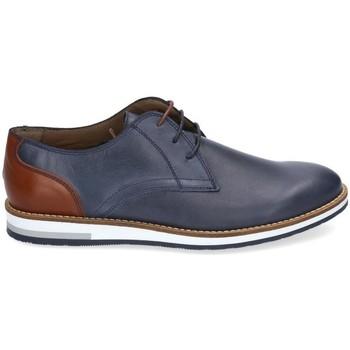 Schuhe Herren Derby-Schuhe & Richelieu Kennebec 8138 Blau