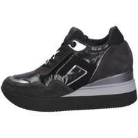 Schuhe Damen Sneaker Low Comart 6G3824PE SCHWARZ