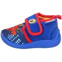 Schuhe Jungen Babyschuhe De Fonseca PESCARA K80_1 BLAU