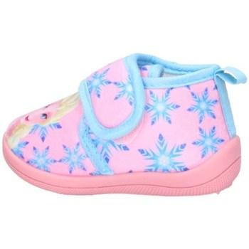 Schuhe Jungen Babyschuhe De Fonseca PESCARA I G585 ROSA