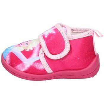 Schuhe Jungen Babyschuhe De Fonseca PESCARA I G585 FUCHSIE