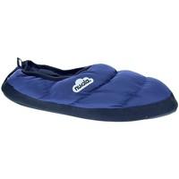 Schuhe Herren Hausschuhe Nuvola Classic Dark Navy Azul