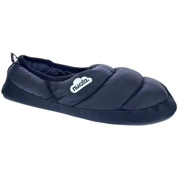 Schuhe Damen Hausschuhe Nuvola Classic Black Negro