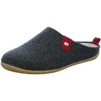 Schuhe Damen Hausschuhe Rohde 6860/82 grau