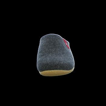 Rohde 6860/82 grau - Schuhe Hausschuhe Damen 4933