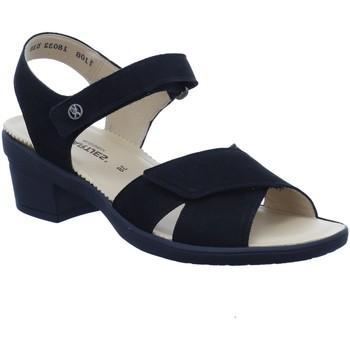 Schuhe Damen Sandalen / Sandaletten Hartjes Sandaletten XS Dressy 18032 schwarz