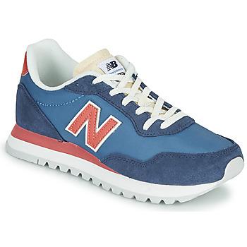 Schuhe Damen Sneaker Low New Balance 527 Blau