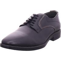 Schuhe Herren Derby-Schuhe & Richelieu Hengst - K20340.80 schwarz