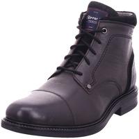 Schuhe Herren Stiefel Hengst - K20330.82 grau