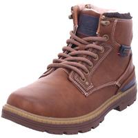 Schuhe Herren Stiefel Hengst - H20321.222 braun