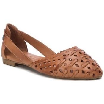 Schuhe Damen Sandalen / Sandaletten Carmela ZAPATO DE MUJER  067112 marron