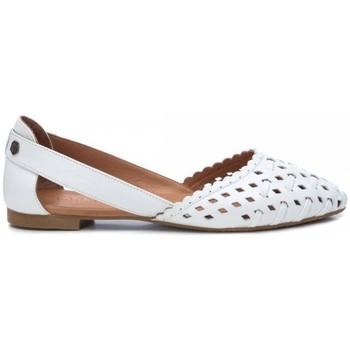 Schuhe Damen Sandalen / Sandaletten Carmela ZAPATO DE MUJER  067112 blanc