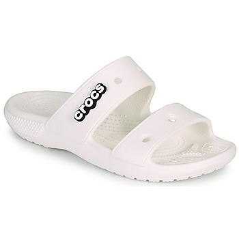 Schuhe Sandalen / Sandaletten Crocs CLASSIC CROCS SANDAL Weiss