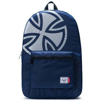 Taschen Rucksäcke Herschel Herschel Packable Daypack Medieval Blue