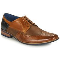 Schuhe Herren Derby-Schuhe Kdopa KAVRITZ Camel