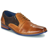 Schuhe Herren Derby-Schuhe Kdopa SNOOP Camel / Blau