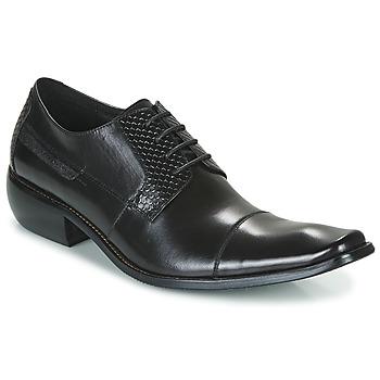 Schuhe Herren Derby-Schuhe Kdopa DRAKE Schwarz
