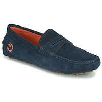Schuhe Herren Slipper Kdopa DAVE Blau