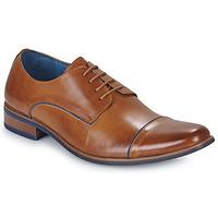 Schuhe Herren Derby-Schuhe Kdopa HAGEN Camel