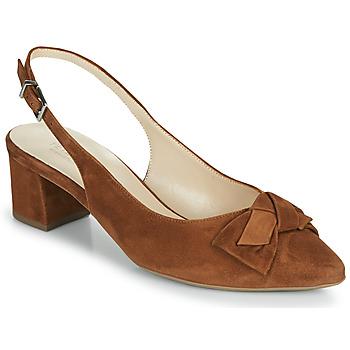 Schuhe Damen Pumps Peter Kaiser SHANIA Camel