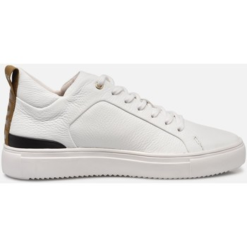 Schuhe Kinder Sneaker Low Blackstone Chaussures  UL83 blanc