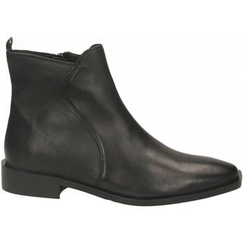 Schuhe Damen Boots Tosca Blu CAIRO p49-nero