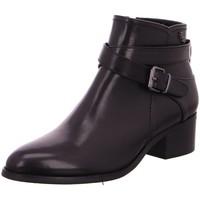 Schuhe Damen Low Boots Regarde Le Ciel Stiefeletten * lauren112695 schwarz