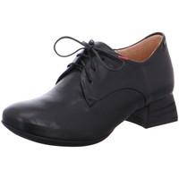 Schuhe Damen Derby-Schuhe Think Schnuerschuhe DELICIA 3-000064-0000 schwarz