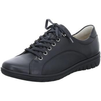 Schuhe Damen Derby-Schuhe Hartjes Schnuerschuhe 87962/1,00 schwarz