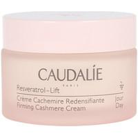 Beauty Damen Anti-Aging & Anti-Falten Produkte Caudalie Resveratrol Lift Crème Cachemire Redensifiante  50 ml