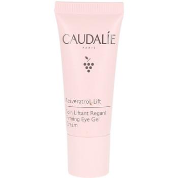 Beauty Damen Accessoires Augen Caudalie Resveratrol Lift Baume Liftant Regard  15 ml