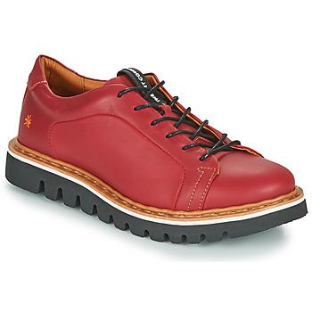 Schuhe Damen Derby-Schuhe Art TORONTO Rose
