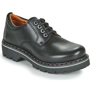 Schuhe Damen Boots Art MARINA Schwarz