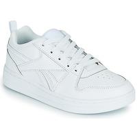 Schuhe Kinder Sneaker Low Reebok Classic REEBOK ROYAL PRIME 2.0 Weiss